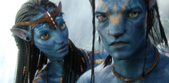 Picture from Avatar