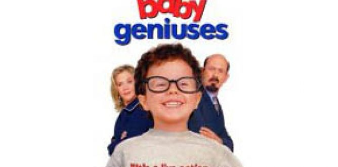Baby Geniuses parents guide