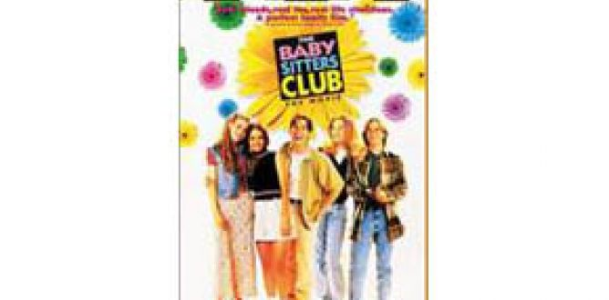 The Babysitters Club parents guide
