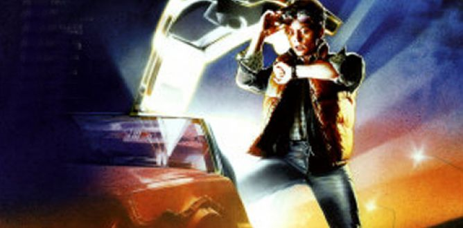Back to the Future - 25th Anniversary Trilogy parents guide