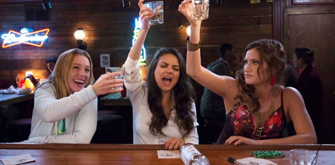 Bad Moms parents guide