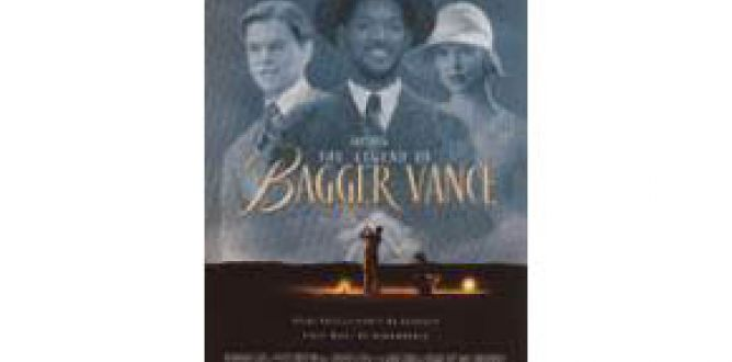 The Legend of Bagger Vance (2000) parents guide