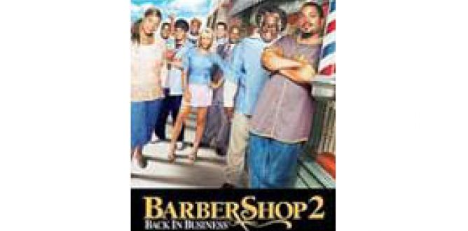Picture from Barbershop 2: Back in Business