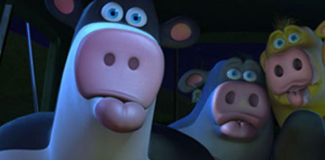 Barnyard: The Original Party Animals parents guide