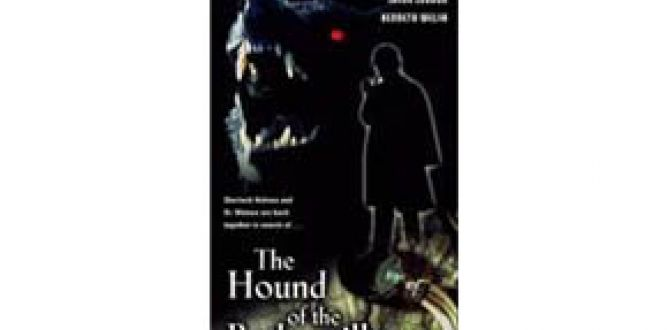 The Hound Of The Baskervilles parents guide