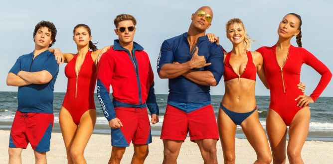 Baywatch parents guide