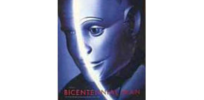 Bicentennial Man parents guide