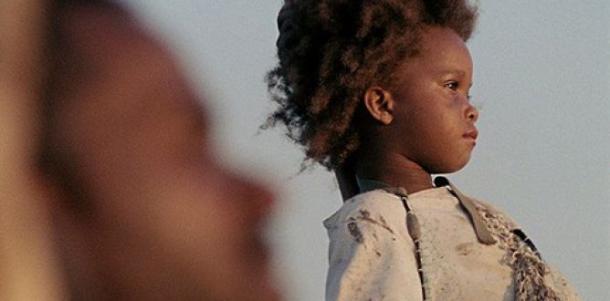 Picture from Beasts of the Southern Wild