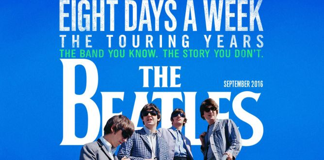 The Beatles: Eight Days a Week parents guide