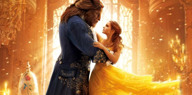 Beauty and the Beast (2017) parents guide