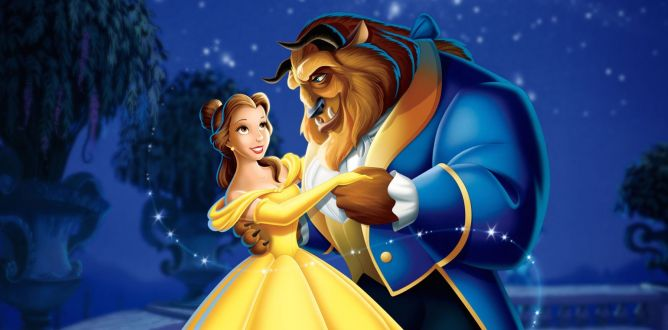 Beauty and The Beast parents guide