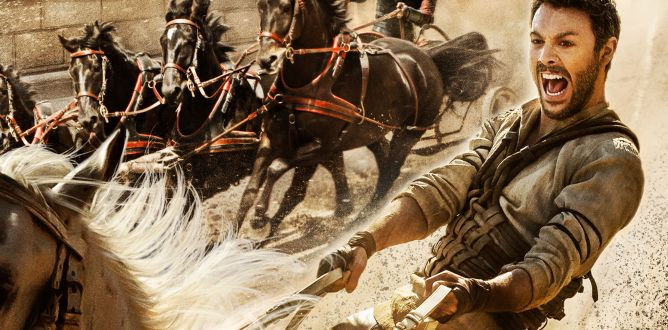 Ben-Hur 2016 parents guide