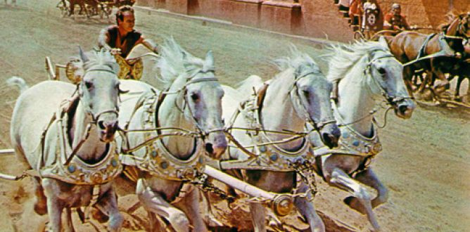 Picture from Ben-Hur