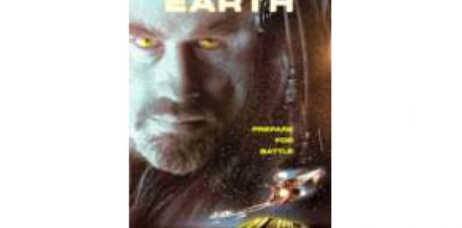 Picture from Battlefield Earth