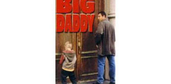 Big Daddy parents guide