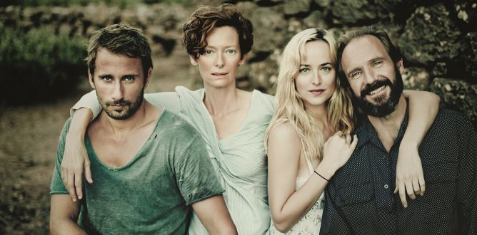 A Bigger Splash parents guide