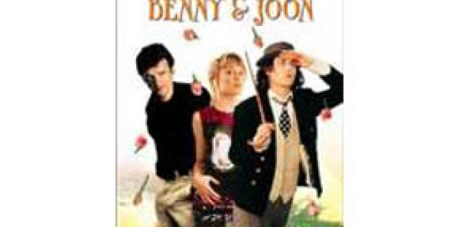 Benny & Joon parents guide