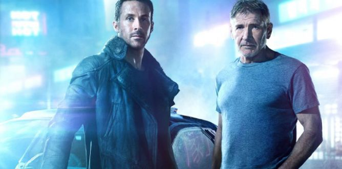 Blade Runner 2049 parents guide