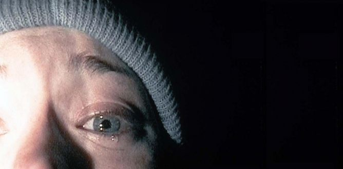 The Blair Witch Project parents guide