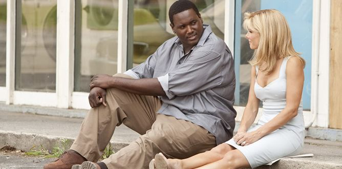 The Blind Side parents guide