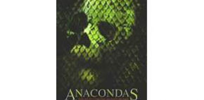 Anacondas: The Hunt for the Blood Orchid parents guide