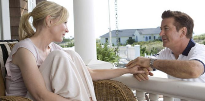 Blue Jasmine parents guide