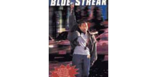 Blue Streak parents guide