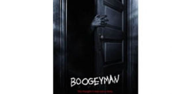 Boogeyman parents guide