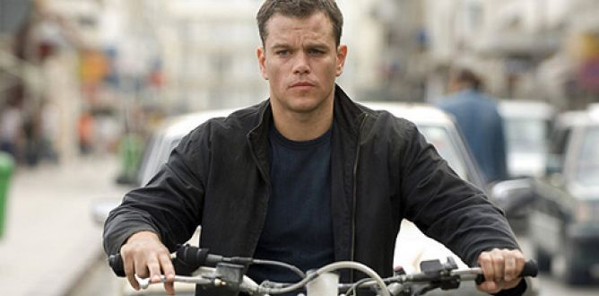 Picture from The Bourne Ultimatum