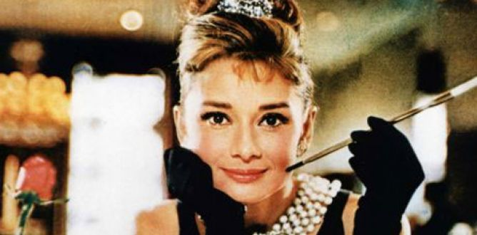 Breakfast at Tiffany's parents guide