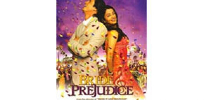 Picture from Bride & Prejudice