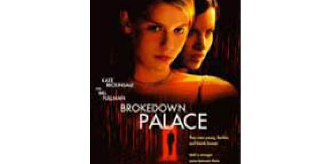Brokedown Palace parents guide