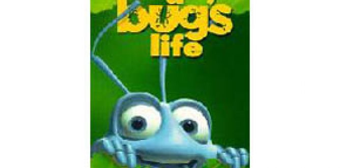 Picture from A Bug's Life
