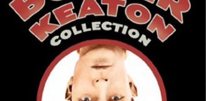 Buster Keaton Collection parents guide