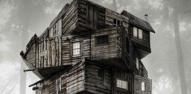 The Cabin in the Woods rating info