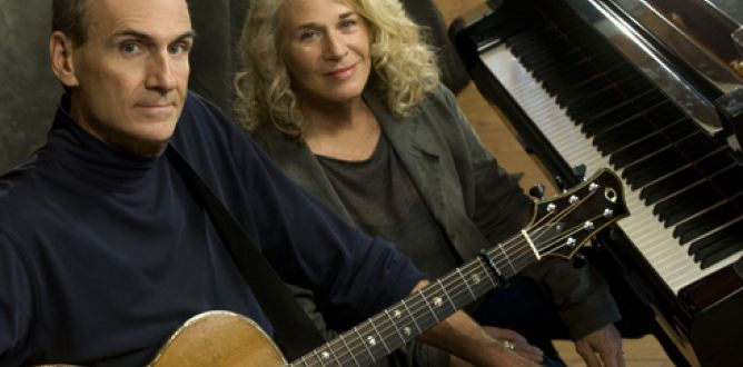 Carole King and James Taylor Live At The Troubadour parents guide