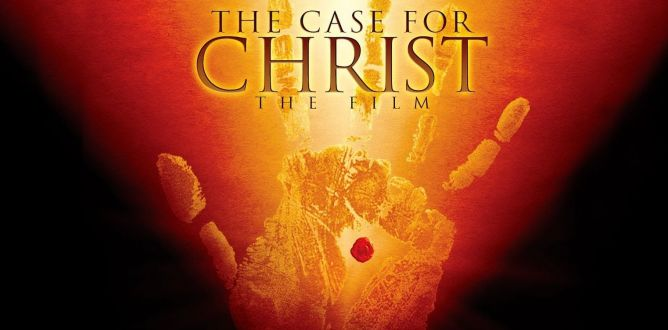 The Case For Christ parents guide
