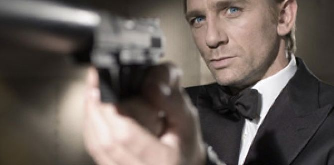 Picture from Casino Royale