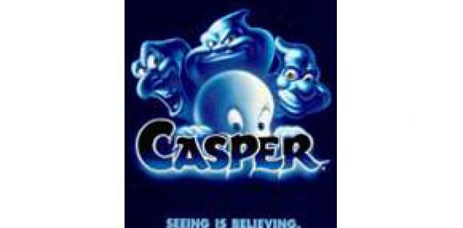 Casper parents guide