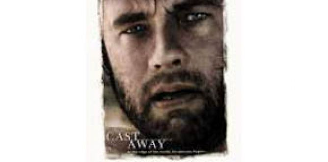Cast Away parents guide