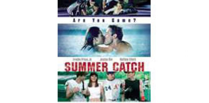 Picture from Summer Catch