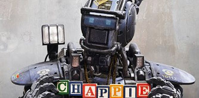 Chappie parents guide