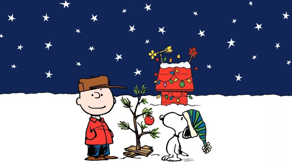 A Charlie Brown Christmas Parent Guide