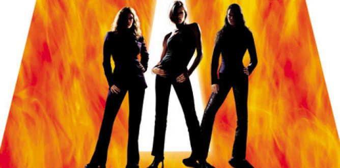 Picture from Charlie's Angels