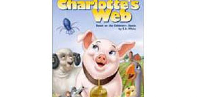 Charlotte's Web (1973) parents guide