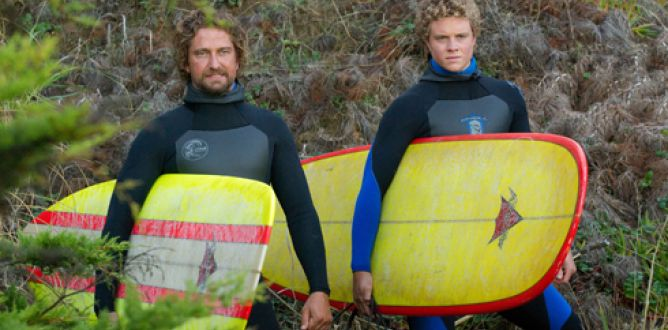 Chasing Mavericks parents guide