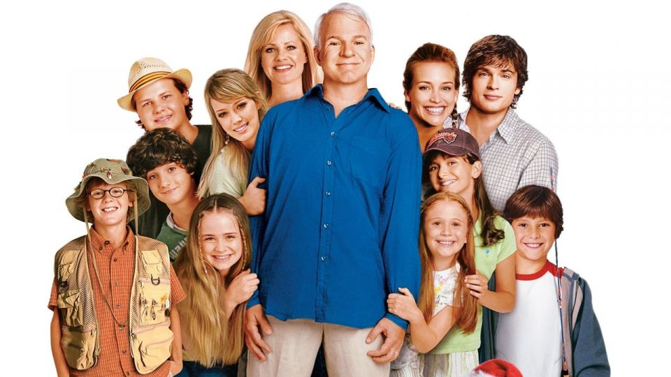 Cheaper By The Dozen 2 Movie Review For Parents