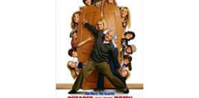 Cheaper By the Dozen parents guide