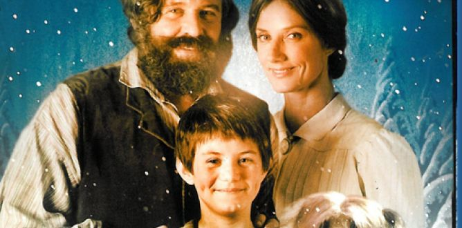 The Christmas Miracle Of Jonathan Toomey.The Christmas Miracle Of Jonathan Toomey Movie Review For