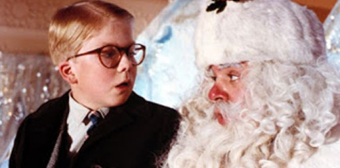 A Christmas Story parents guide
